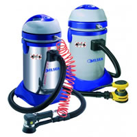 SPECIAL VACUUM CLEANERS